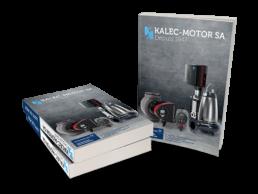 Brochure Kalec